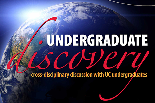 undergraduate discovery lecture series