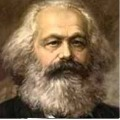 8 karl marx the best right politics my fave military meme funny pics libertarian politics left funny politics foreigners fails funny pics  Political Doppalgangers (23 Funny Look Alike Pics)
