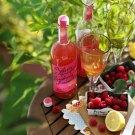 raspberry-lemonade