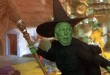 Mitch McConnell Witch
