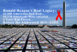 Reagan AIDS Legacy