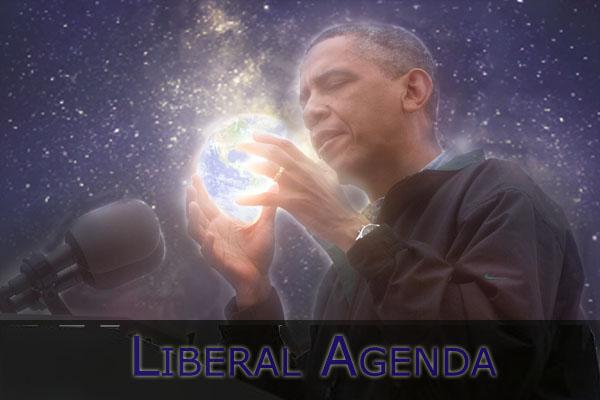 Liberal Darkness