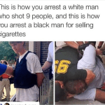 How To Arrest A Black People