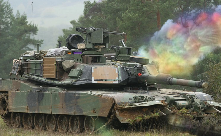 tank firing homosexual chemtrails