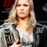 Ronda Rousey Is Doing An AMA On Reddit