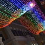 ALERT:  Gays Using Christmas Light Blinking Patterns To Convert Straight Men Into Homosexuality