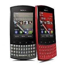 Quite el sitio de sim con el código del teléfono Nokia® Asha 303