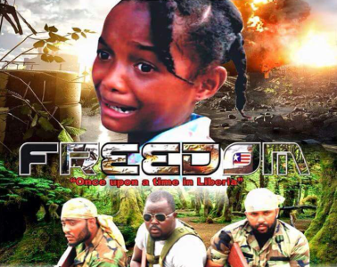 Freedom Movie Poster