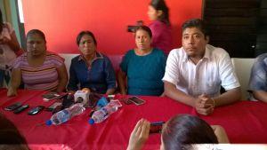 PADRES-HUATULA