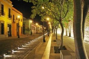 4 andador semipeatonal Cruz de Piedra-Carmen Alto