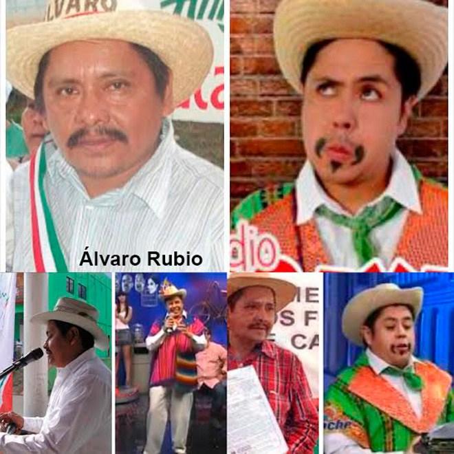 ALVARO-RUBIO