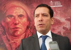 Alberto Benítez Tiburcio