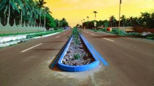 SINFRA- Modernización y Ampliación del Camino a Puerto Escondido (2)
