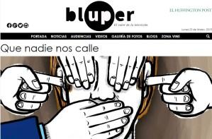 bluper
