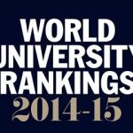 World University Rankings 2014-2015