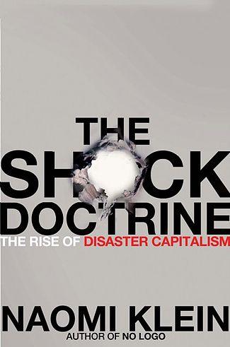 "Debunking Naomi Klein's ""The Shock Doctrine"""
