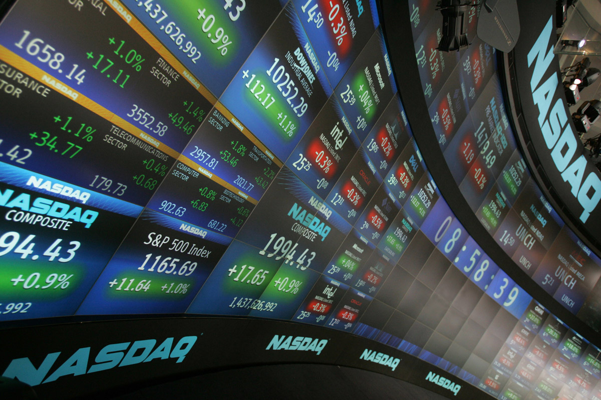 The Stock Market, Individual Ignorance, and Collective Knowledge