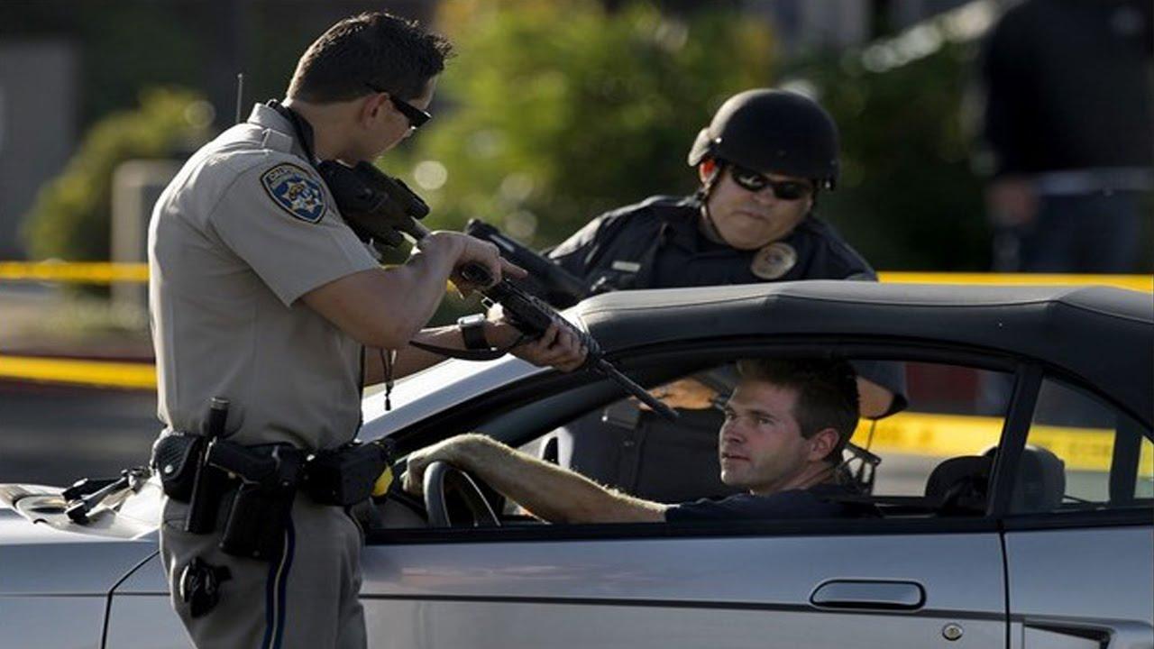 Too Many Laws, Too Many Victims, Too Many Police