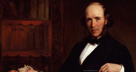 Herbert Spencer: A Libertarian Prometheus