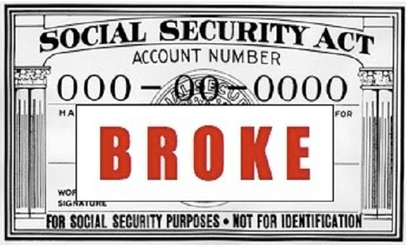 Social Security is not a Ponzi Scheme