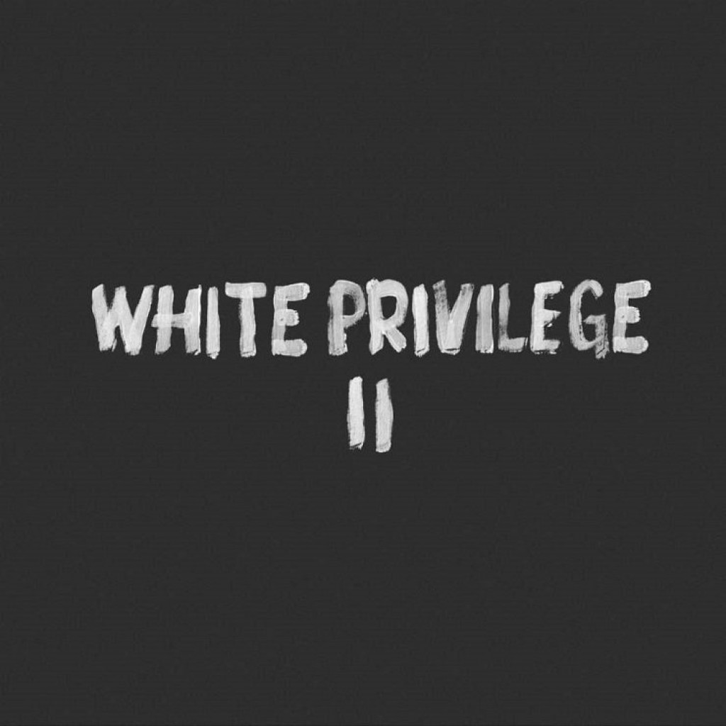 """White Privilege II"" and Liberty"