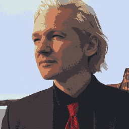 Julian Assange: WikiLeaks' Founder