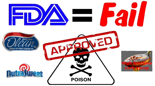 The FDA Fails Us All