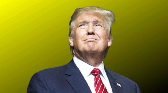 Trump's Pro-Liberty Accomplishments