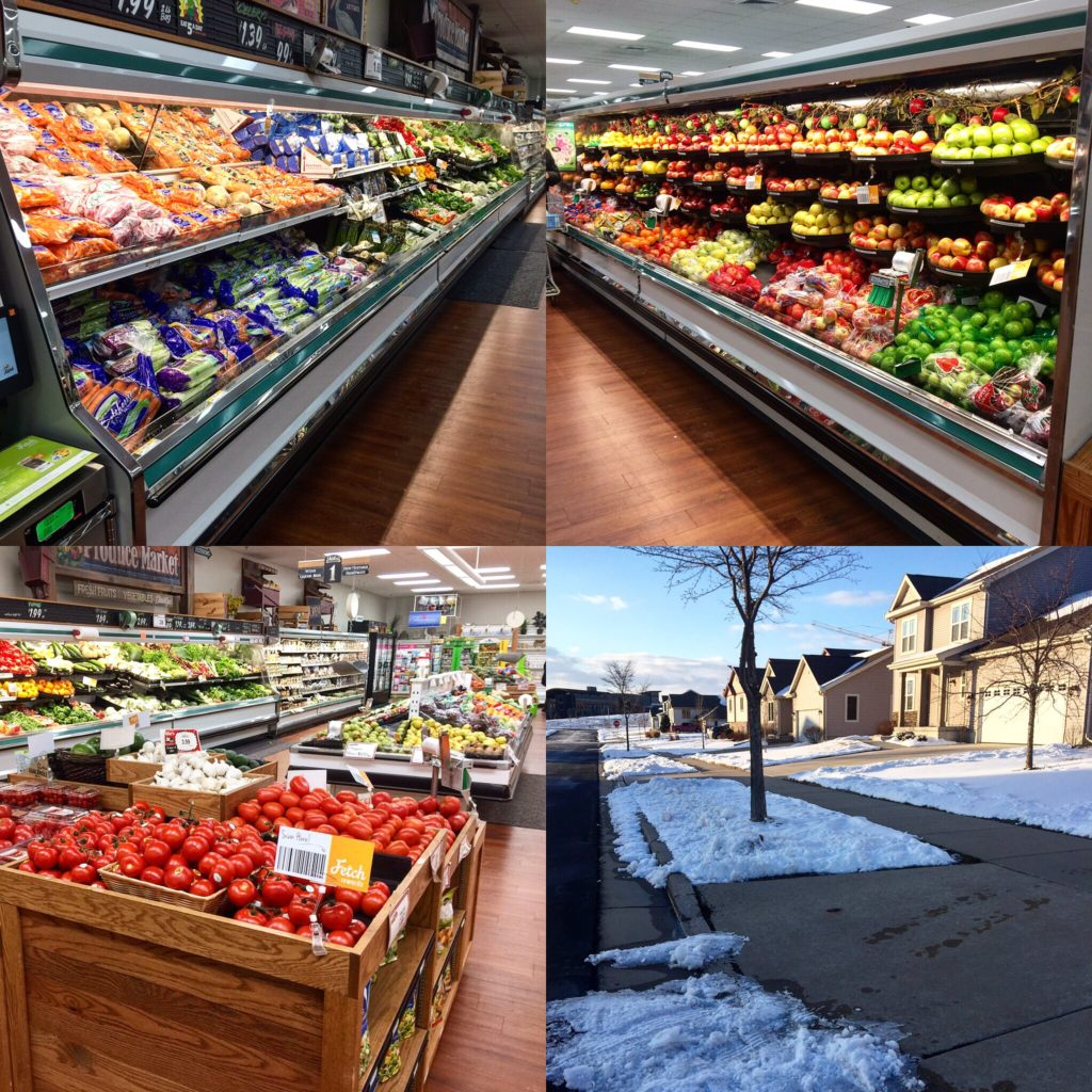 Enjoying the Fruits (and Veggies!) of Economic Liberty in the Dead of Winter