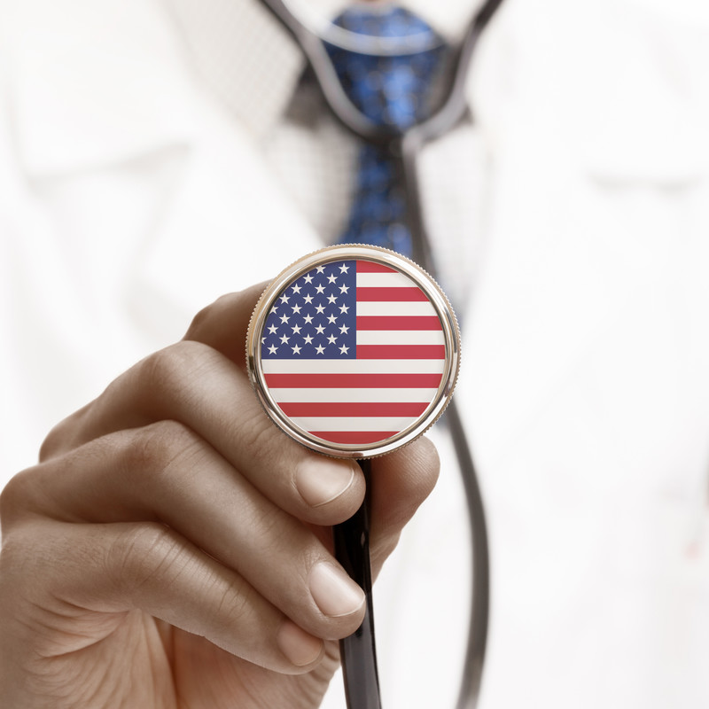 Let's Start Here: 2 Fundamental Truths About American Healthcare and Health Insurance