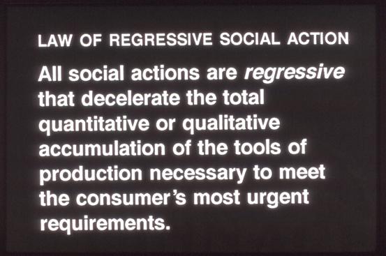 law-of-regressive-human-action