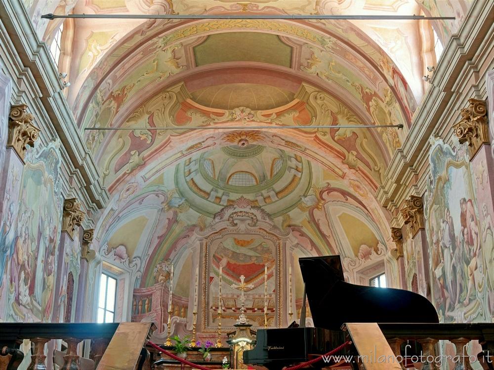 Abbey of San Donato in Sesto Calende