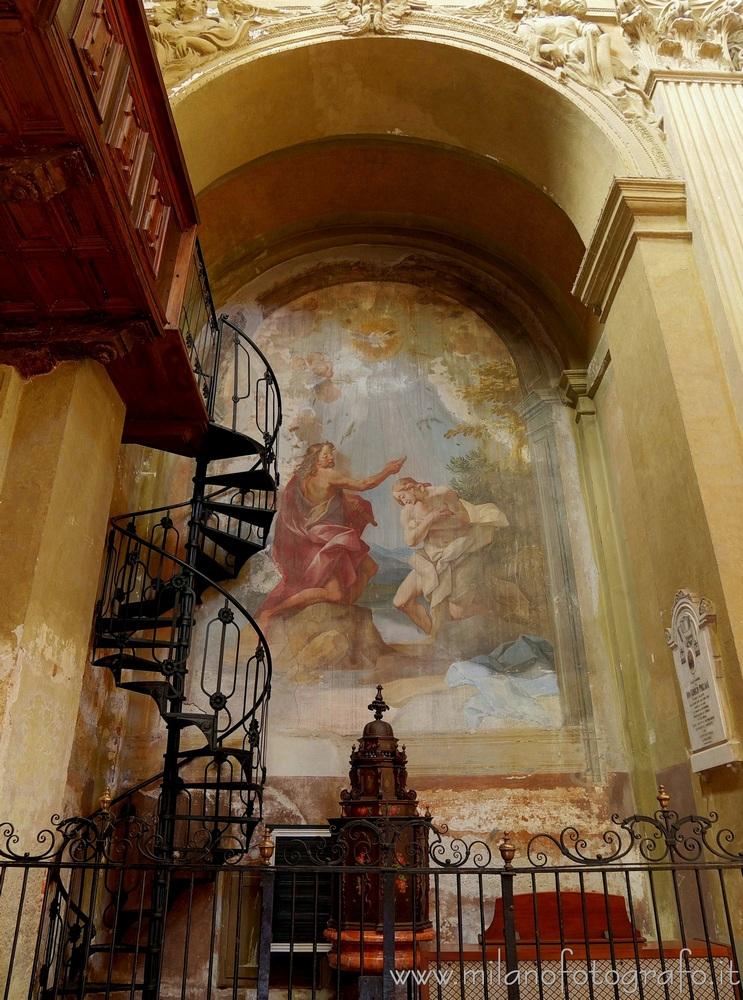 Milan (Italy): Church of Santa Maria Assunta al Vigentino