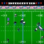 Super Bowl 50 Nintendo Tecmo Style