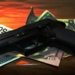 Gun Control Takes Center Stage; Is Second Amendment for Sale?