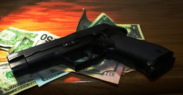 Do wealthy elitists think the Second Amendment is for sale? (Dave Wokrman)