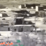 VIDEO: ISIS Sniper's DEADLY Mistake Sends Him Instantly To Allah — Our Boys Are SOOO FAST!
