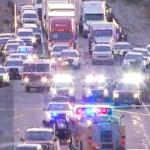 PHOENIX: Armed Motorist Kills Man Beating Trooper Who Had Been Shot