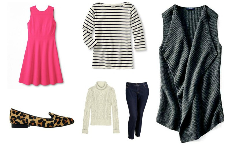 Capsule Wardrobe Wishlist: Fall 2015