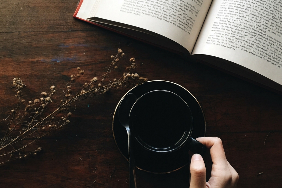 coffee-and-books