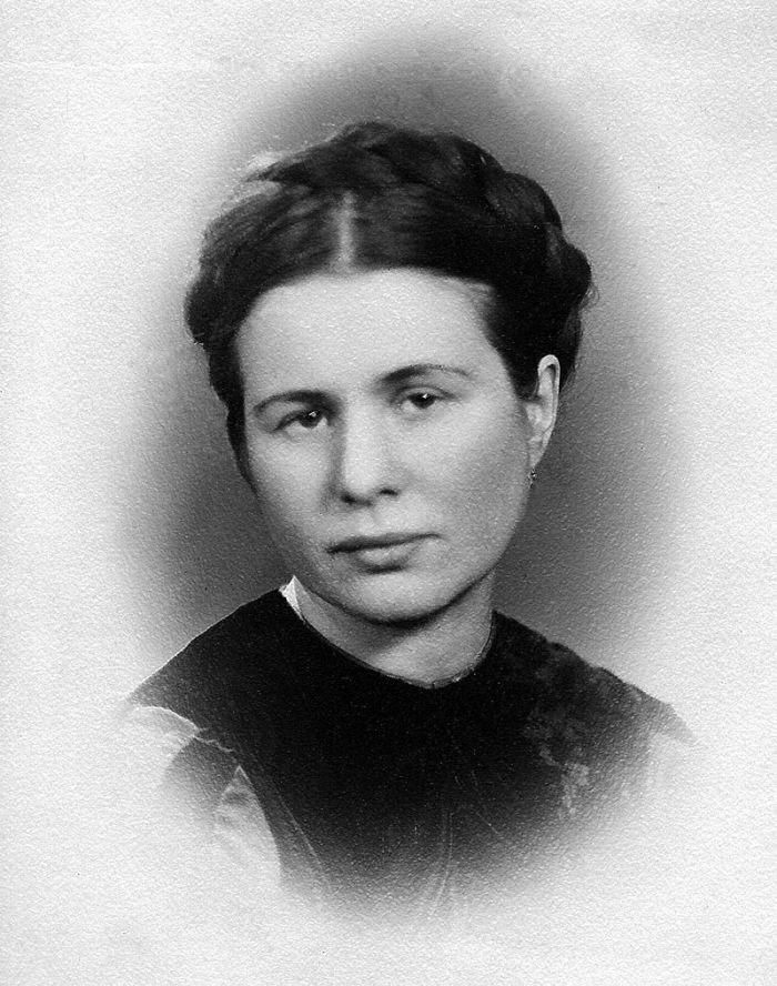 Irena Sendler 1942-ben