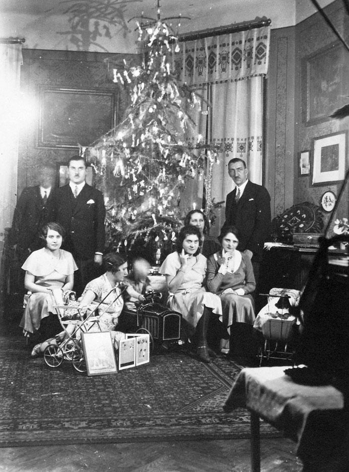 karácsonyi fotók