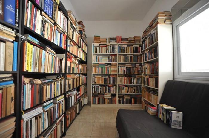 Drory Könyvtár