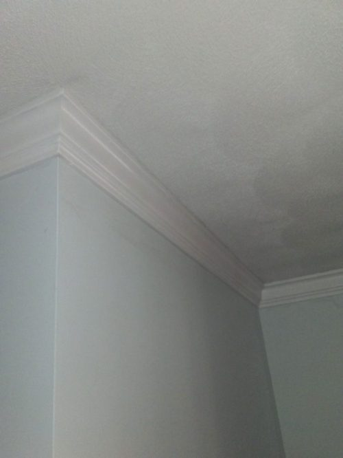 Medium Of Foam Crown Molding