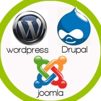 Comparing Costs and Scalability of Wordpress, Drupal and Joomla!