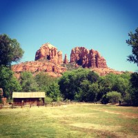 Sedona, The Grand Canyon, and the little Flagstaff Library!