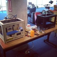Discovering the Phoenix Central Library's Makerspace!