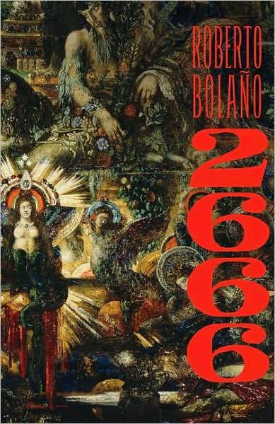 266 Roberto Bolaño