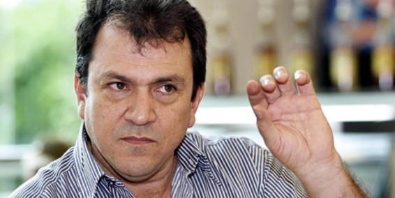Alfonso Salazar autor del libro sobre Pablo Escobar