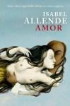 Amor, libro de Isabel Allende